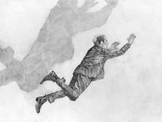 Falling Flying